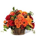 Nature's Bounty Bouquet